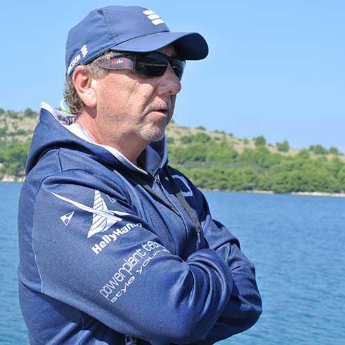 Robert Wegscheider