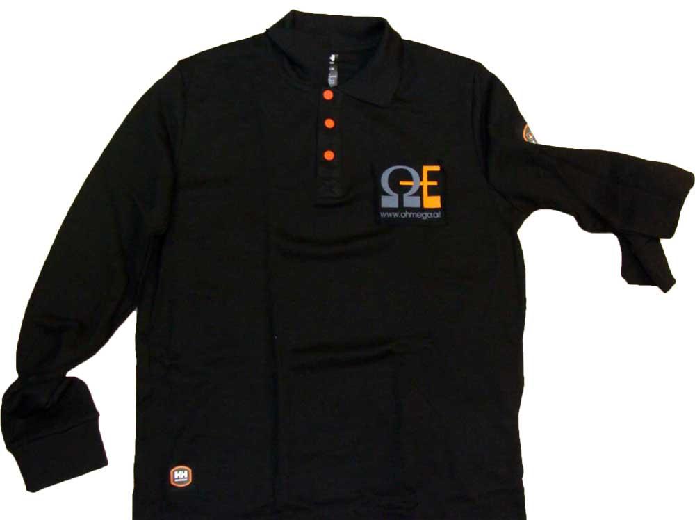 T-Shirt bestickt