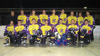 EC Ice Sharks