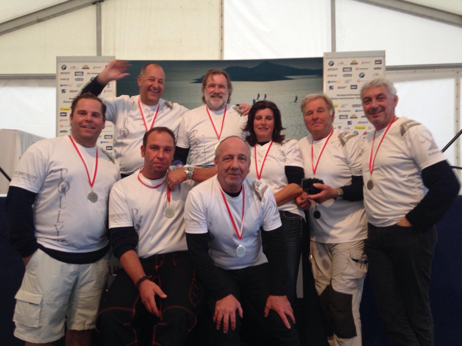 ÖHM 2015 Crew