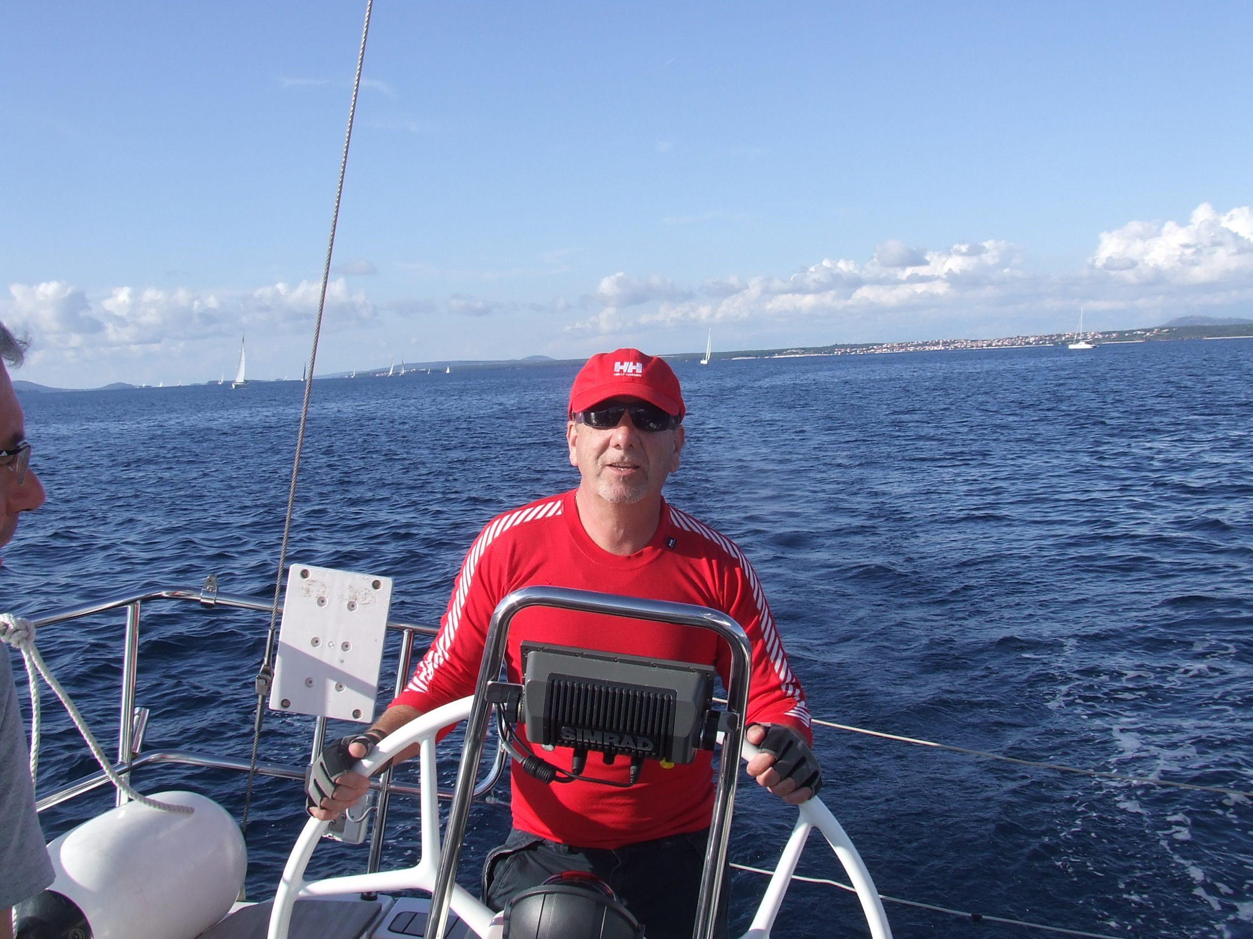 Offshore Challenge 2012