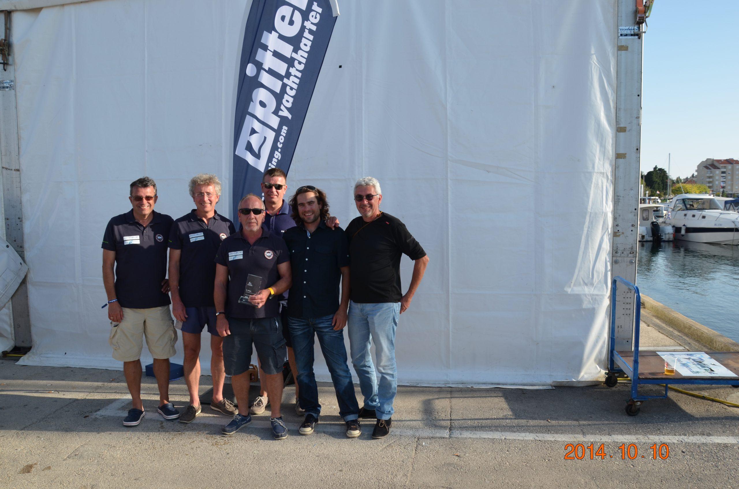 Offshore Challenge 2014